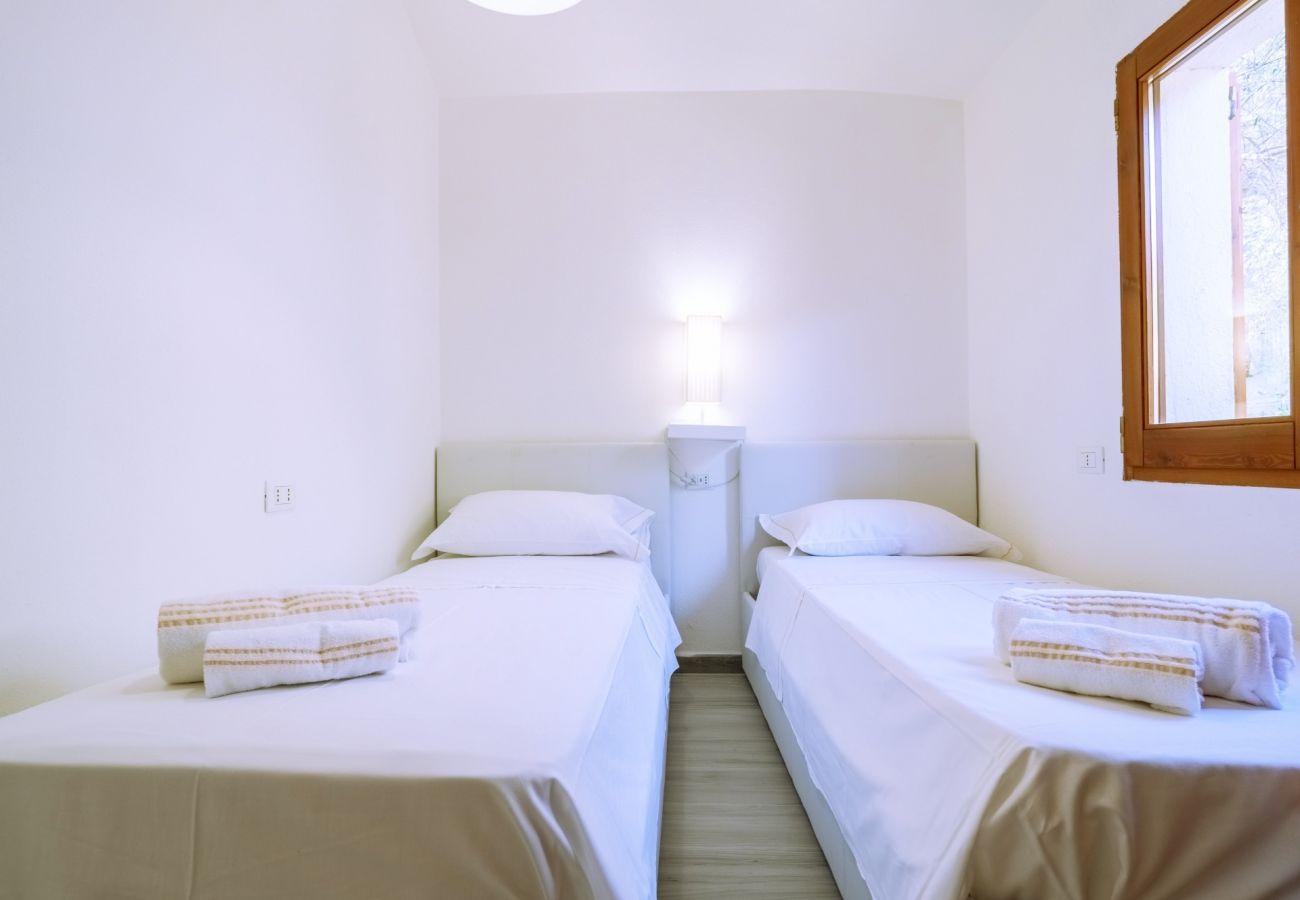 Villa à Maracalagonis - Holiday rental in Torre delle Stelle, Sardinia
