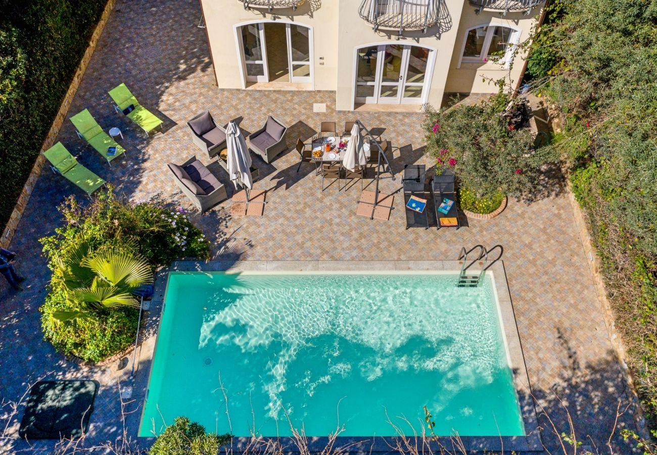 Maison de vacances a louer en Sardaigne