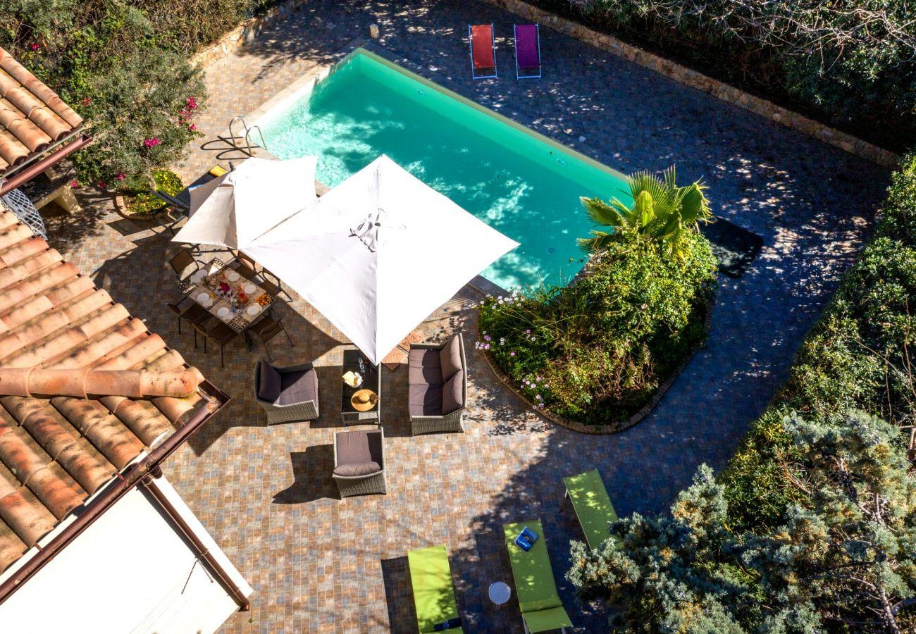 Case vacanze in affitto in Sardegna