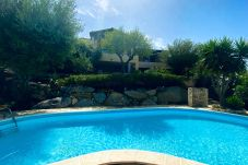 Villa à Quartu Sant´Elena - Holiday home with pool to rent in South...