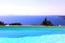Villa a Quartu Sant´Elena - Sardinia villa with pool and sea views...