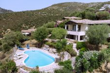 Villa a Quartu Sant´Elena - Holiday home with pool to rent in South...